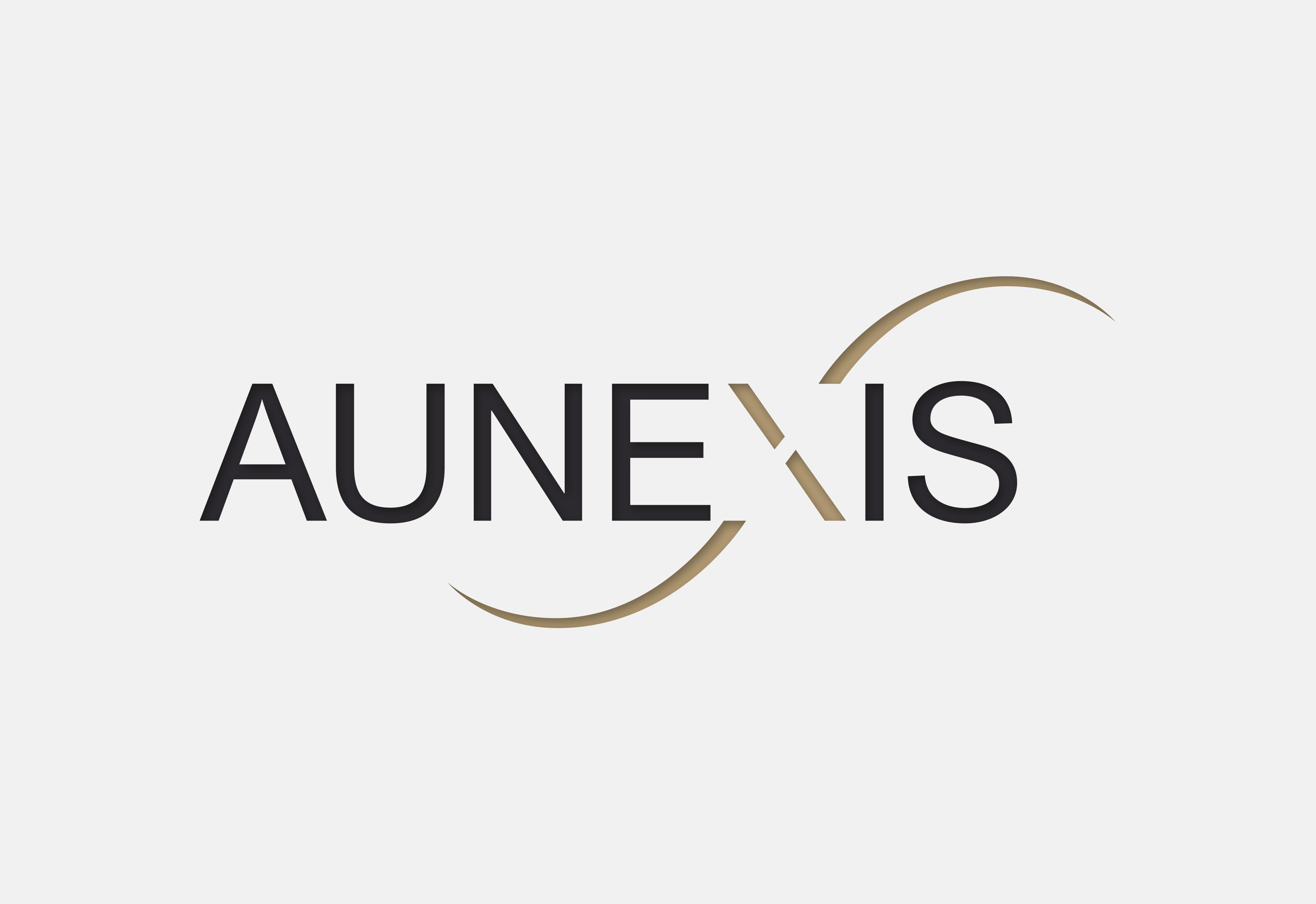 Aunexis Logo Marke Naming Markenführung