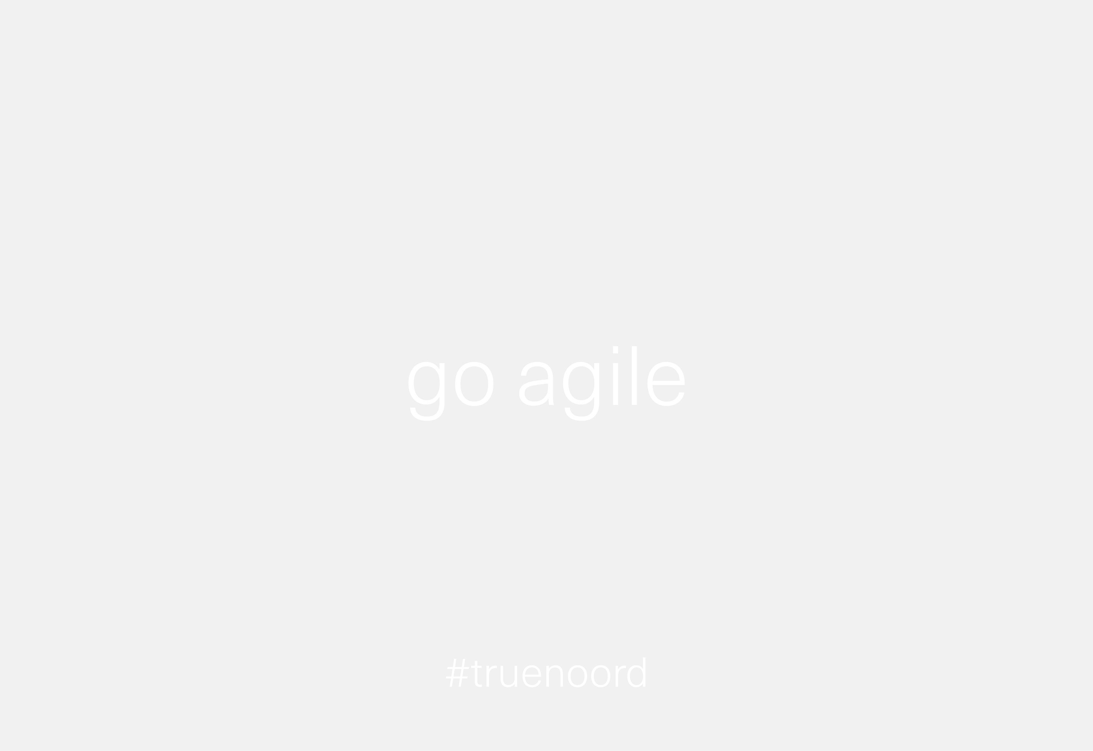 agile webdesign / agile design process