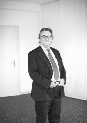 Portraitfotografie Geschäftsleitung