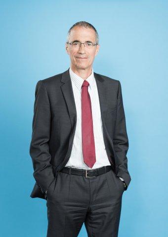 PUBLICA Geschäftsbericht 2014 Serge Gaillard