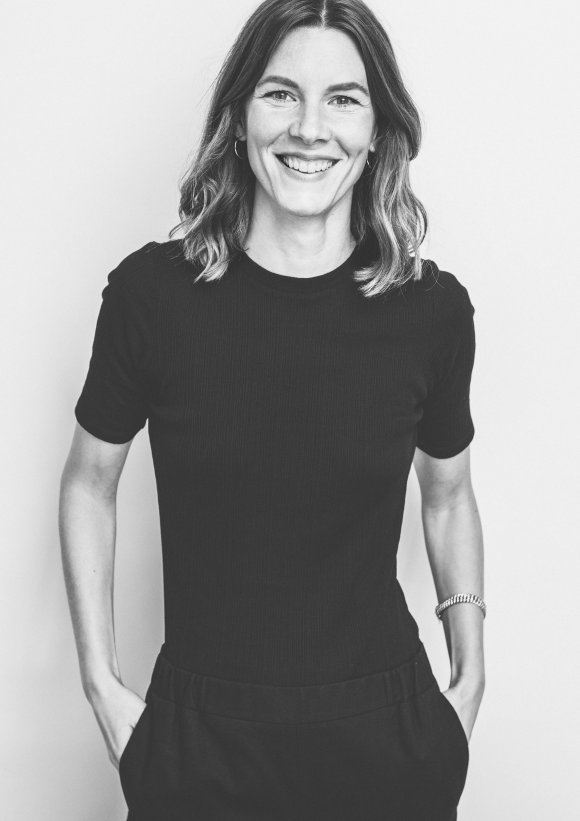 Noord Nadia Jost Designerin
