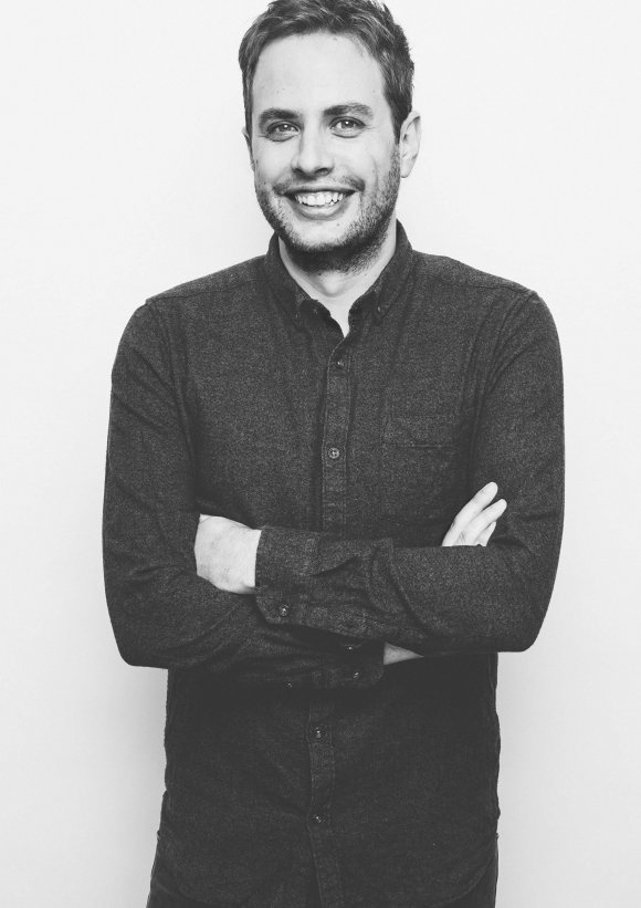 Noord Simon Baumann Designer