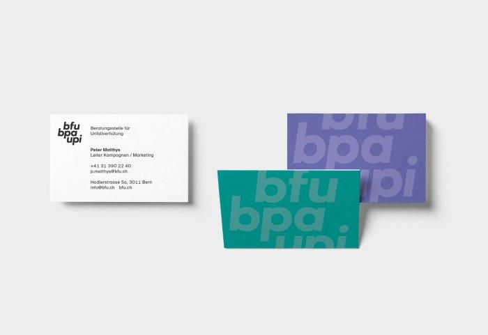 BFU Branding