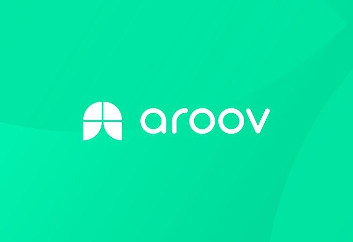 Aroov Branding