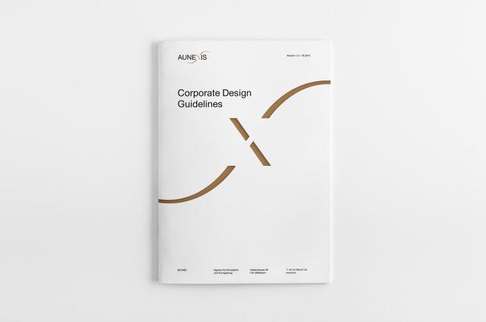 CD Manual Aunexis GmbH Cover