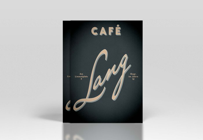 Café Lang Logo