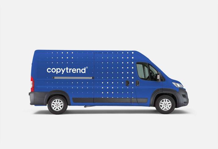 Corporate Design Konzept