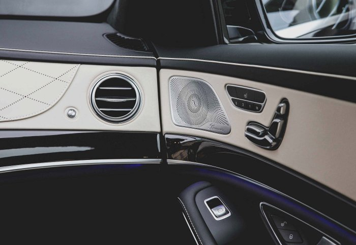 Dursun Limousine Imagery Bildwelt