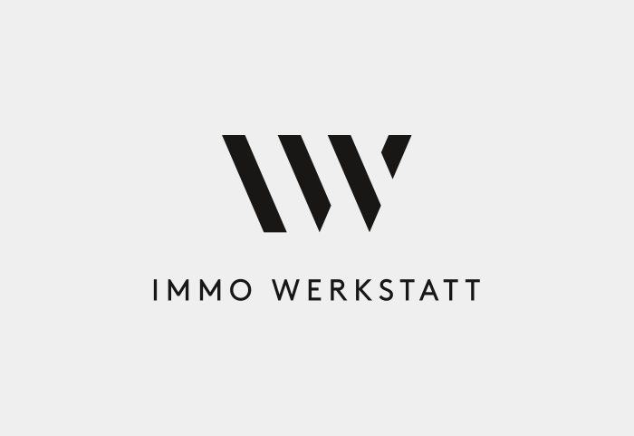 Immo Werkstatt Corporate Design