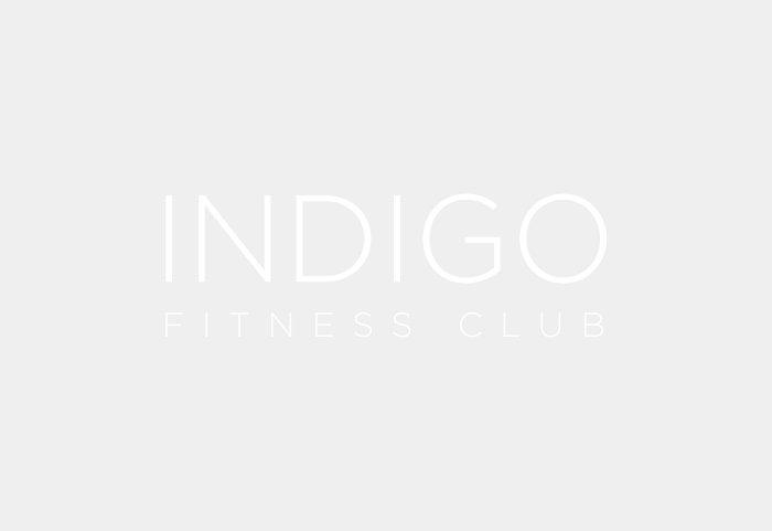 INDIGO Fitness Club Logo