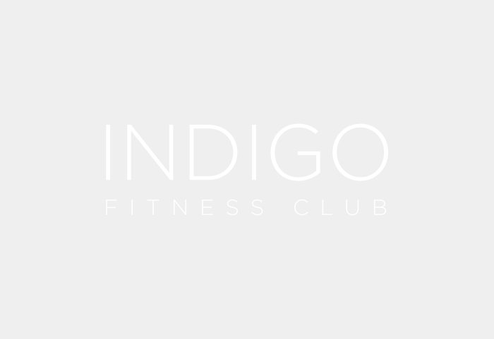 INDIGO Fitness Club Logo