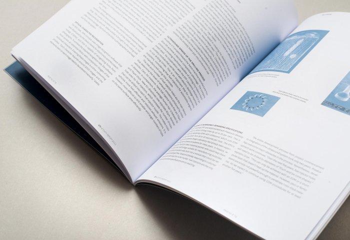 Innenbilder Geschäftsbericht KTI