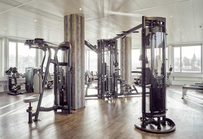 Move Fitness Club Fotografie