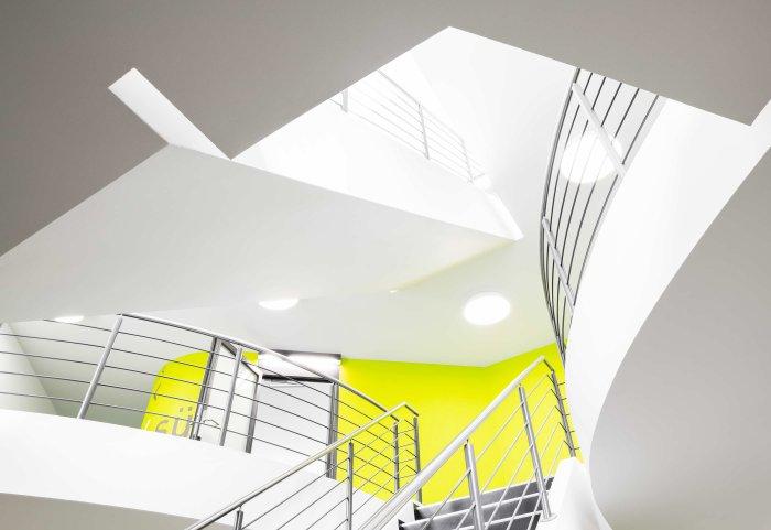 Bildwelt Gebäude