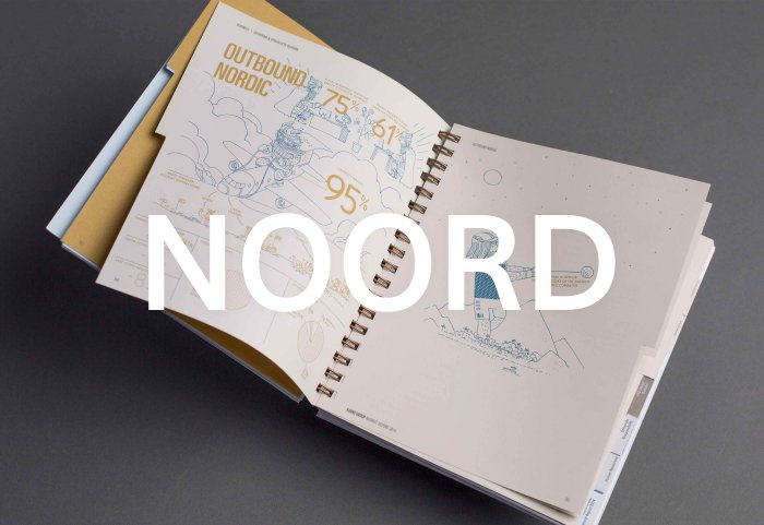Noord Grafik Design