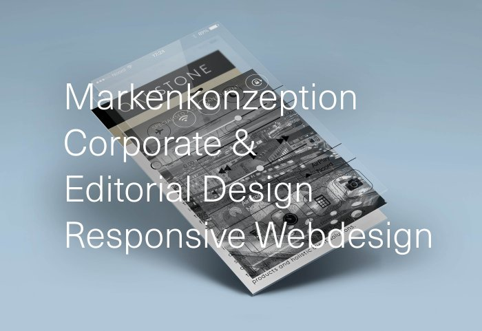 Noord Kompetenzen Markenkonzeption, Corporate & Editorial Design, Responsive Webdesign