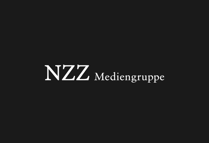NZZ Mediengruppe Corporate Publishing