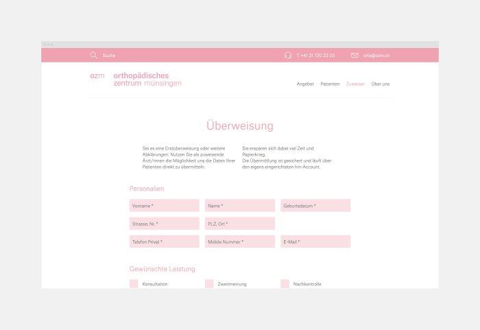 OZM Webdesign