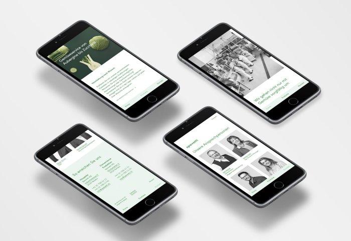 Webdesign Digital Design