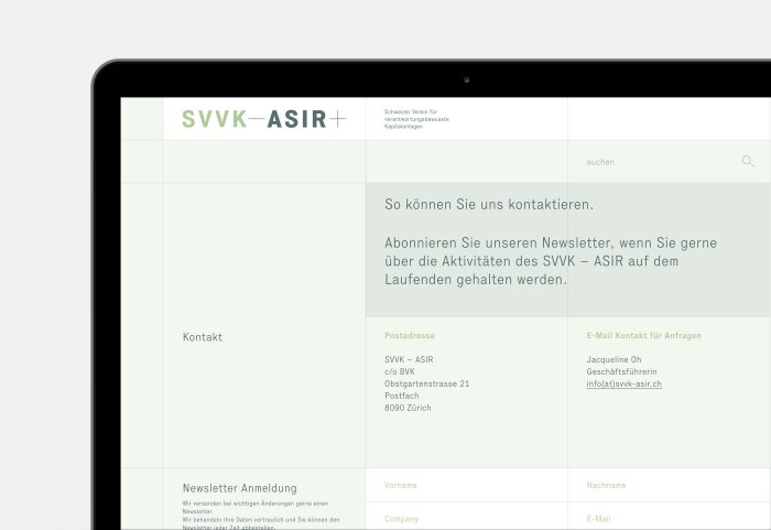 Digital Design SVVK-ASIR