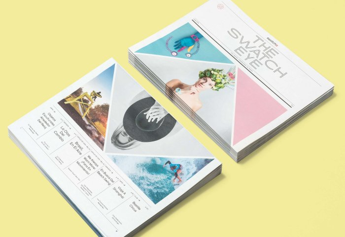 Swatch Group Cover
