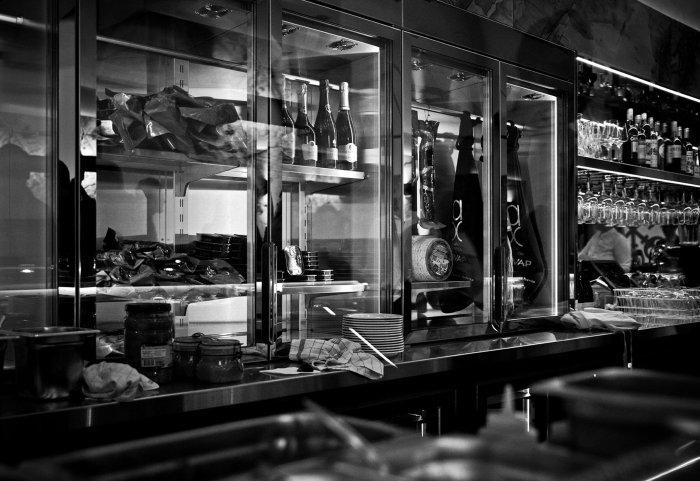 Bar 45 Fotografie