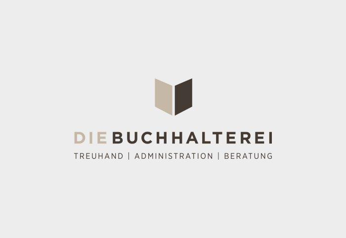 Logo Die Buchalterei