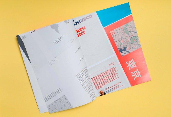 Editorial Design Eclat Makulatur