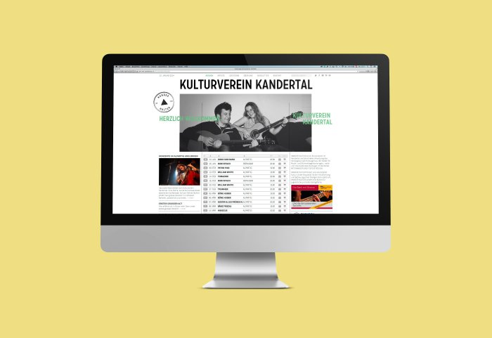 Website Kanderkultur