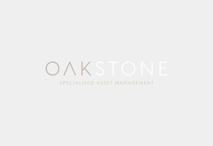 Logo Oakstone
