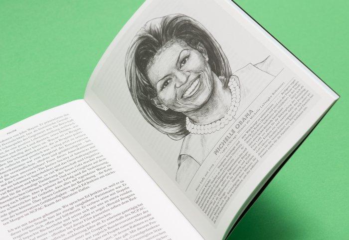 Reportagen Magazin