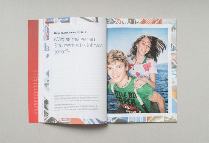 Geschäftsbericht 2010 SBB NOORD