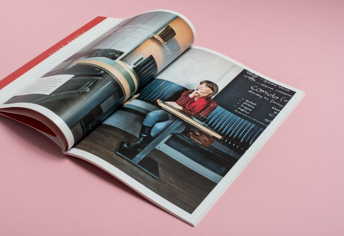 Bildkonzept Geschäftsbericht 2010 SWISSLIFE