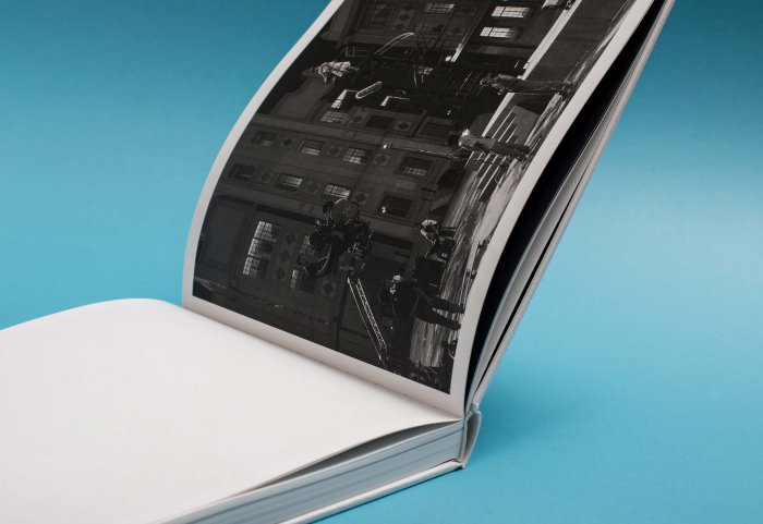 Editorial Design Yang Fudong