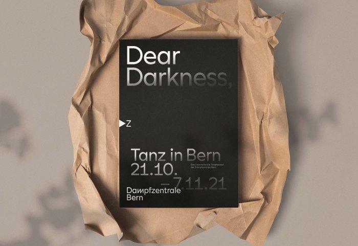 Dampfzentrale Bern Dear Darkness