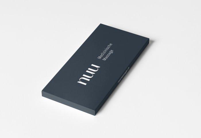 Nuu Branding