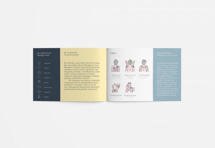 Nuu Massage Bern Medizinische Massage