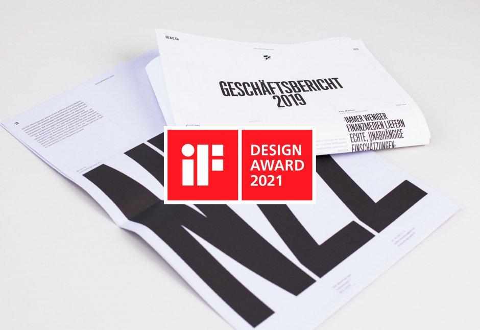 NZZ GB iF Award