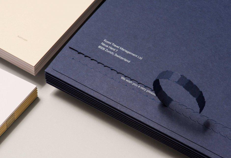 Kuoni Annual Report