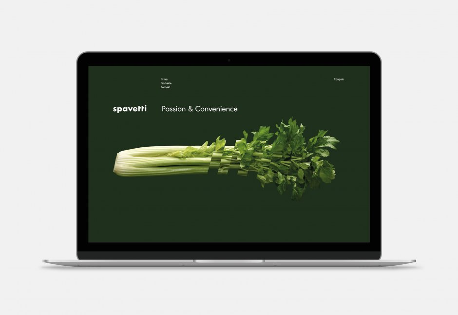 Website Spavetti
