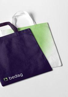 Branding Bedag