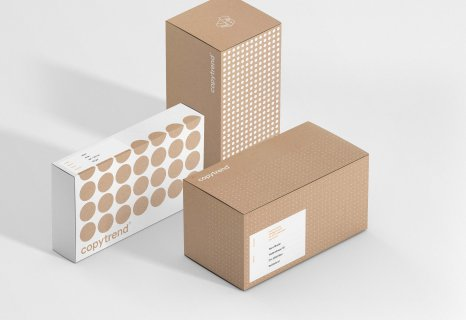Copytrend Packaging Design
