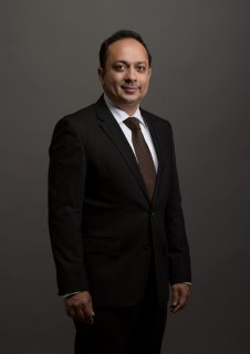 Kuoni Group CEO Zubin Karkaria