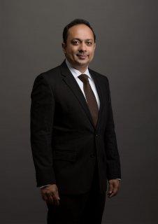 Kuoni Group CEO Zubin Karkaria