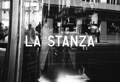 Logo LA STANZA NOORD