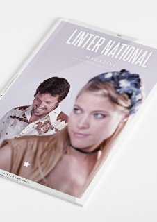 Editorial Design Linter National