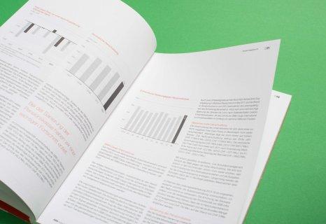 Geschäftsbericht 2011 SBB Noord